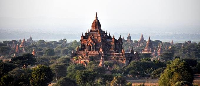 Nyår i Burma